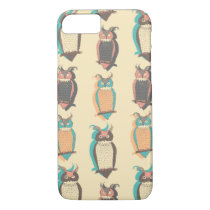 Owls iPhone 8/7 Case
