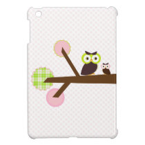 Owls {Mini iPad Case} iPad Mini Case