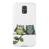 Owls Nest Case For Galaxy S5