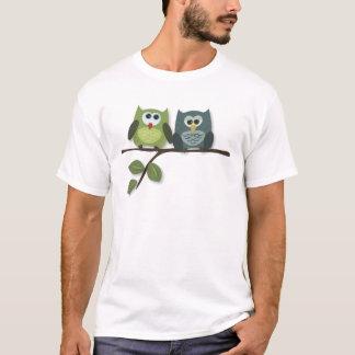 Owls Nest T-Shirt