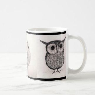 Owls, Owls Owls!! - Mug