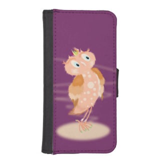 Owls iPhone 5 Wallets