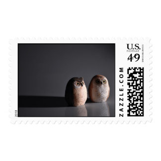 Owls Postage