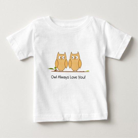 Owls Shirt