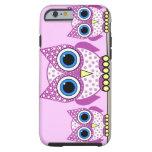 owls tough iPhone 6 case