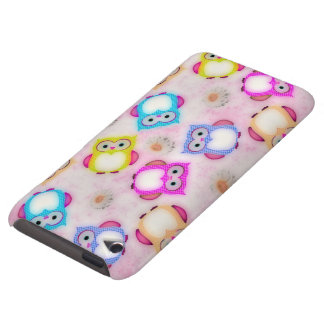 Owls Wallpaper candy iPod Touch Cover