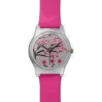 owls wrist watch