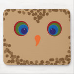 Owly Alfombrilla De Raton