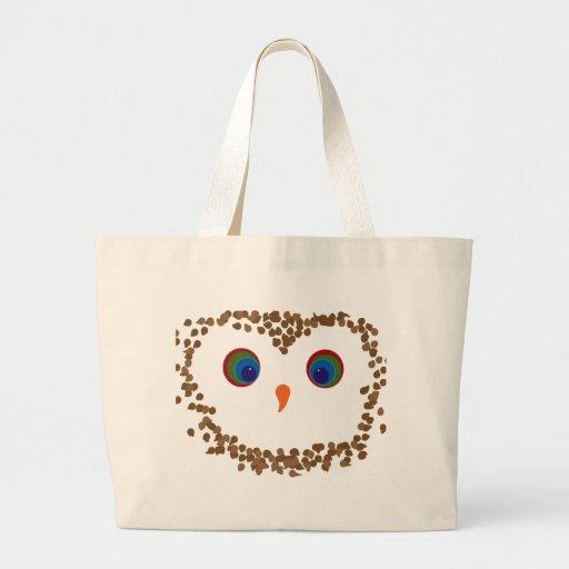 Owly Bolsas De Mano