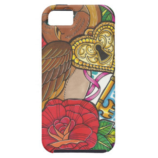 Owly iPhone 5 Covers