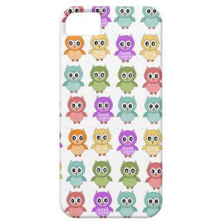 Owly fun iPhone SE/5/5s case