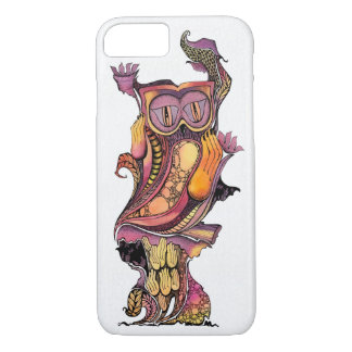 Owly iPhone 7 Case