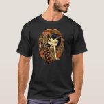 Owlyn in Autumn Shirt Owl Fairy Jasmine Becket
