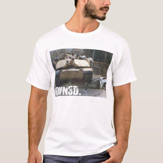 [OWN3D] 01 T-Shirt
