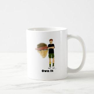 Own it mugs
