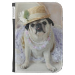 Own Kind of Beautiful Pug Kindle Cover