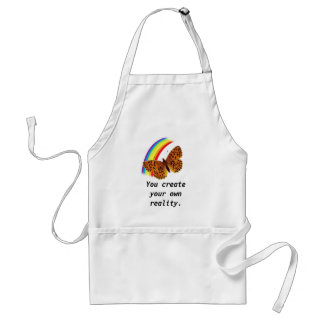 Own Reality Adult Apron
