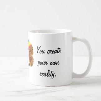 Own Reality Coffee Mugs