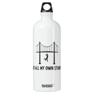 Own Stunts Water Bottle