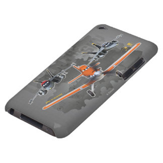 Own the Sky iPod Touch Cover