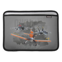 Own the Sky MacBook Air Sleeve