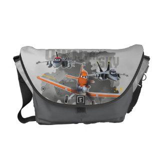 Own the Sky Messenger Bag
