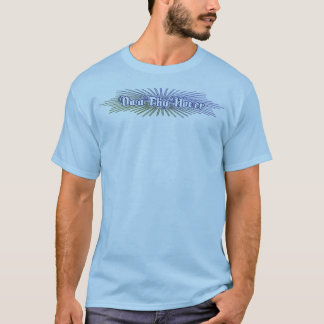 Own Thy Hover Cool Men's Light T-Shirt