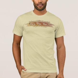Own Thy Hover Hot Men's Light T-Shirt