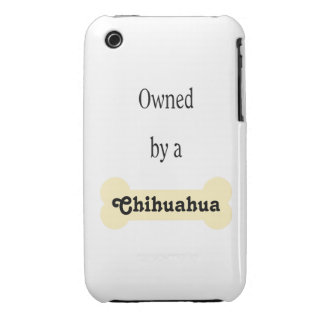 Owned by a [Breed] iPhone 3 Case