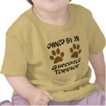 Owned By An Airedale Terrier Tees