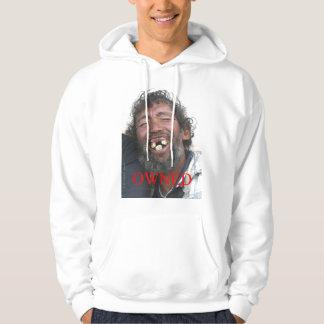 owned hoodie