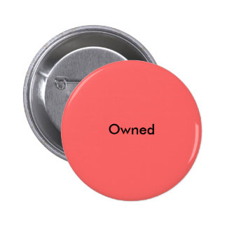 Owned Pin