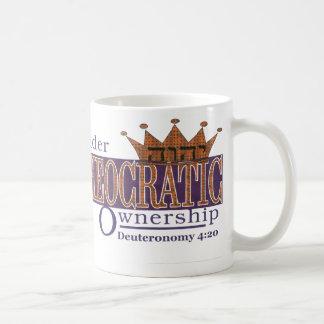 Ownership coffee mugs