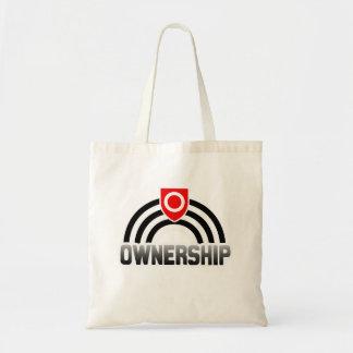 Ownership Pride Tote Bag