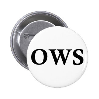 OWS PINS
