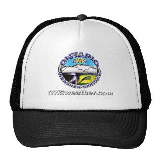owshat mesh hat