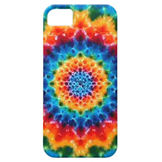 Owsley Mandala Tie-Dye iPhone 5 Bare iPhone SE/5/5s Case