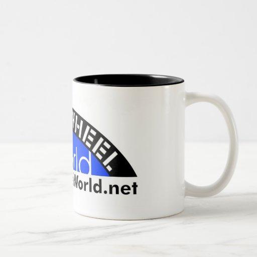 OWW Products Mugs