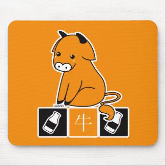 Ox Design mousepad