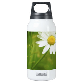 Ox-Eye Daisy Summertime Design SIGG Thermo 0.3L Insulated Bottle