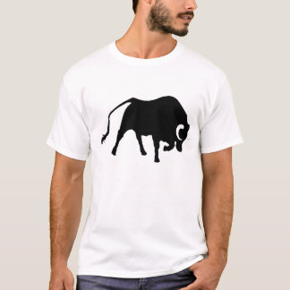 OX,moggy,cattle,cow,bullfight,corrida,horn T-Shirt