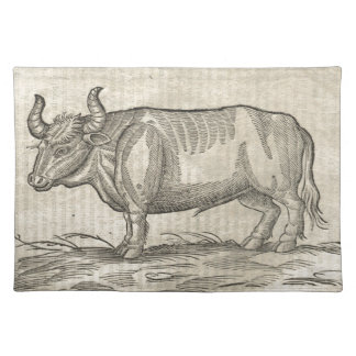 Ox Placemat