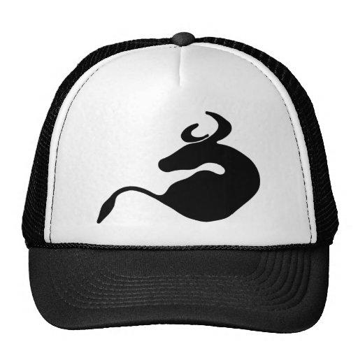 Ox Trucker Hat