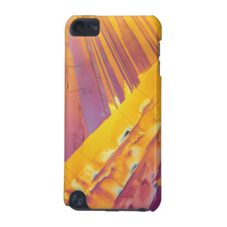 Oxalic Acid Crystals iPod Touch 5G Cover