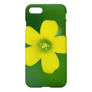oxalis iPhone 7 case