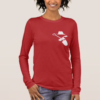 Oxbow Archaeology shirt with tools