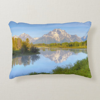 Oxbow Bend Accent Pillow