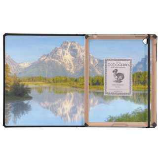 Oxbow Bend Cover For iPad