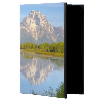 Oxbow Bend iPad Air Cover