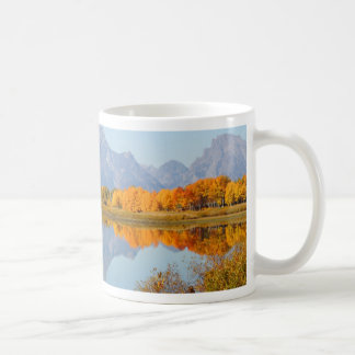 Oxbow Bend Coffee Mugs